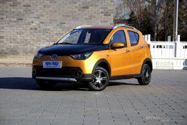 10万以内该买什么电动汽车