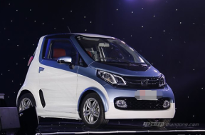 众泰微型电动汽车价格