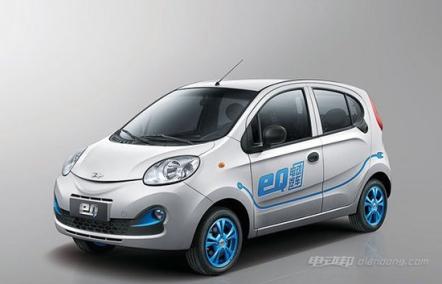 新能源微型电动汽车品牌