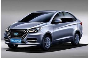 微型电动汽车品牌排行榜