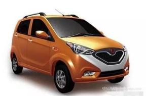 丽驰微型电动汽车价格图片