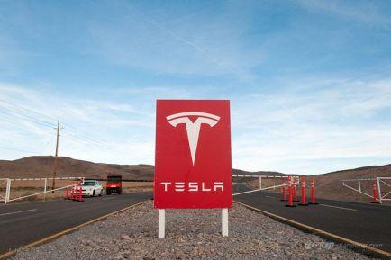 """公司名称去掉""""汽车"""" 特斯拉计划这事很久了!"""