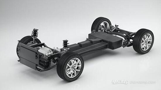 沃尔沃XC40动力