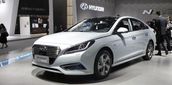 因韩企电池无补贴 现代推迟在华发布新能源车