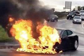 忆往昔,新能源汽车恶性事故给我们的启示