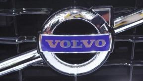 沃尔沃将在2019年推首款电动汽车