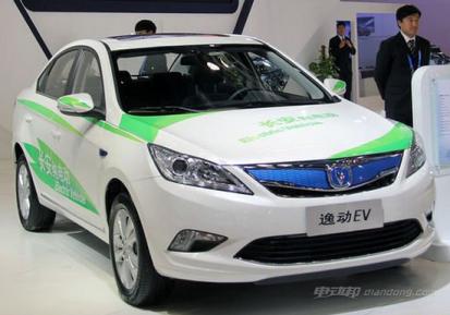 30万左右价格的新能源汽车介绍