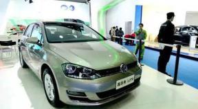 一汽大众新能源汽车怎么样?