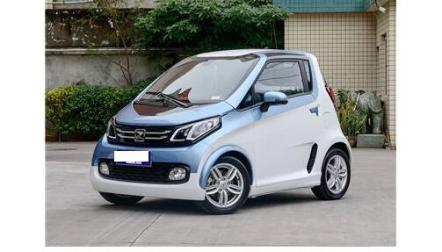 5万左右的国产新能源汽车