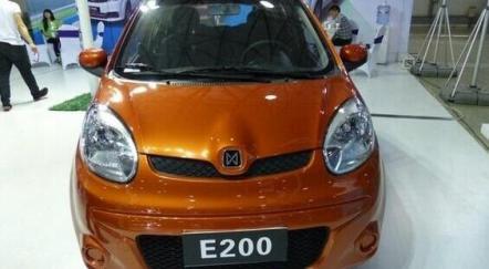 最受欢迎的微型电动汽车排名