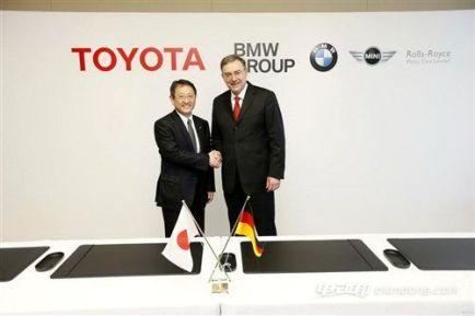对丰田新能源汽车有哪些发展前景的分析