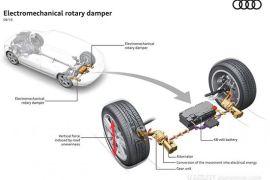 """制动能量之外 汽车能量回收可还有得""""玩"""""""