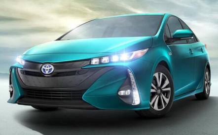 丰田将推出电动版普锐斯怎么样?