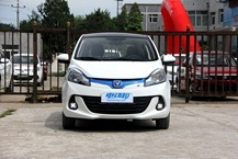 长安 奔奔 新能源汽车
