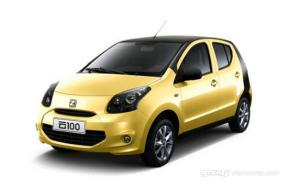 国产微型电动汽车价格