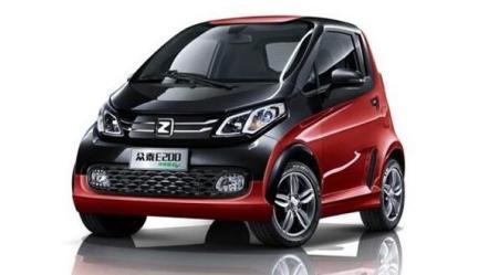最实惠的微型电动汽车推荐