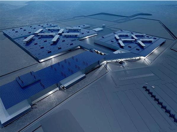 迎来新阶段 法拉第未来宣布工厂最新情况