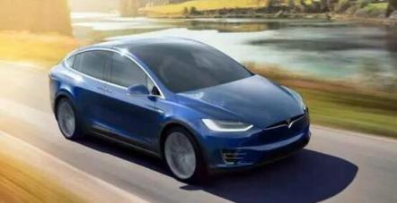 特斯拉Model X怎么样?