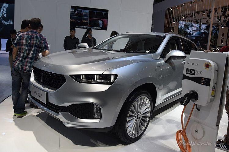 长城汽车:插电式混动SUV下半年上市