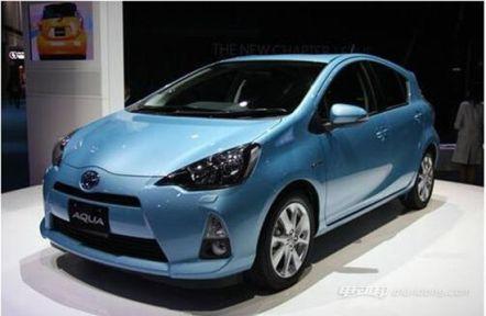 丰田混合动力汽车销量怎么样?