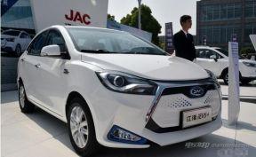 3月份上市 江淮iEV7补贴后价格是多少?
