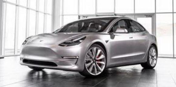 特斯拉最新宣传片暗示Model 3电池成本已降低35%