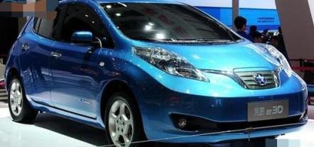国产电动汽车排名最新榜单