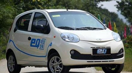 低价电动汽车推荐 图片