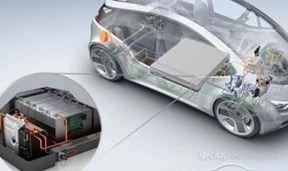 电动汽车怎么样?图片