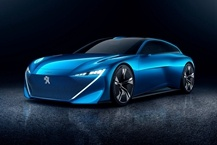 标致 Instinct 新能源汽车