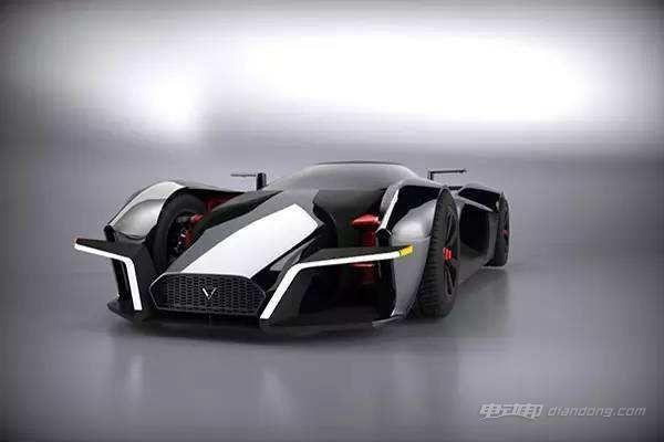 一句话点评!日内瓦车展16款参展新能源汽车