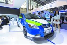 新能源车各种调价 怎么买才最合算?