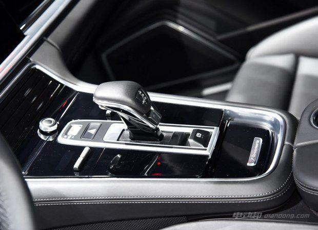 保时捷Panamera Turbo S E-Hybrid预计10月入华