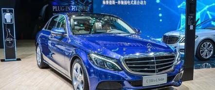 北京奔驰 C350eL怎么样?