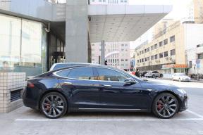 特斯拉宣布停售最便宜的Model S 60