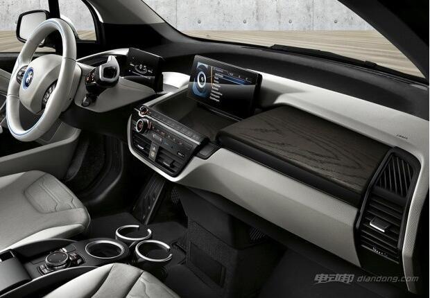 宝马i3v价格款价格及图纸安装介绍车型电意思包括什么图片