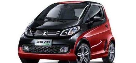 微型电动汽车有哪些?车型推荐