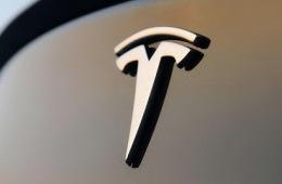 特斯拉Model Y最新细节曝光 或延后上市