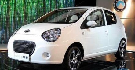 电动汽车价格及介绍