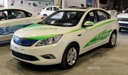 电动汽车新能源汽车大全最新