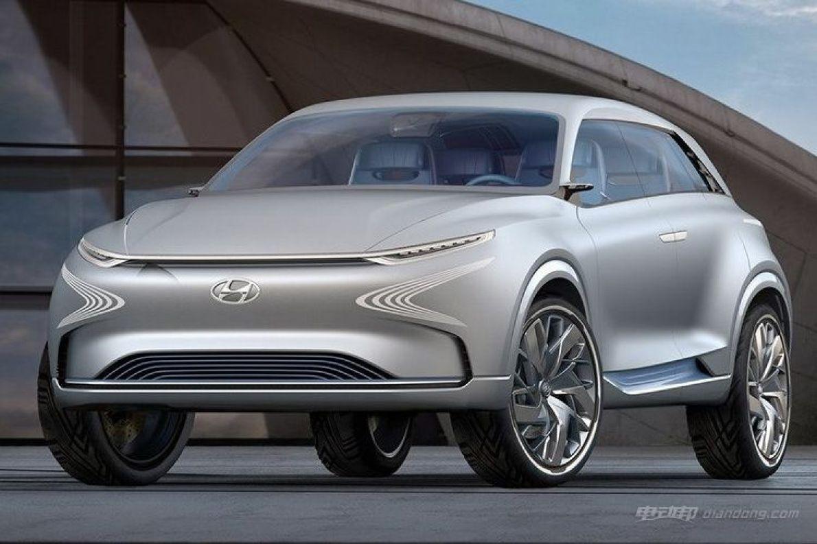 发展燃料电池 现代将开发全新电动平台