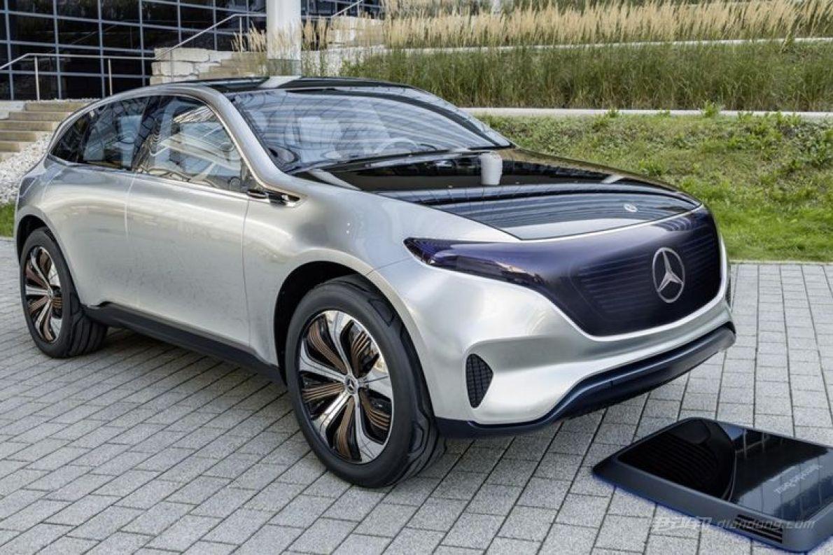 提前至2022年 戴姆勒加速布局新能源车