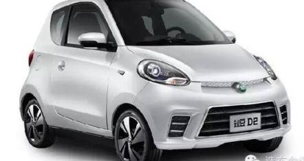 新能源电动汽车品牌有哪些?
