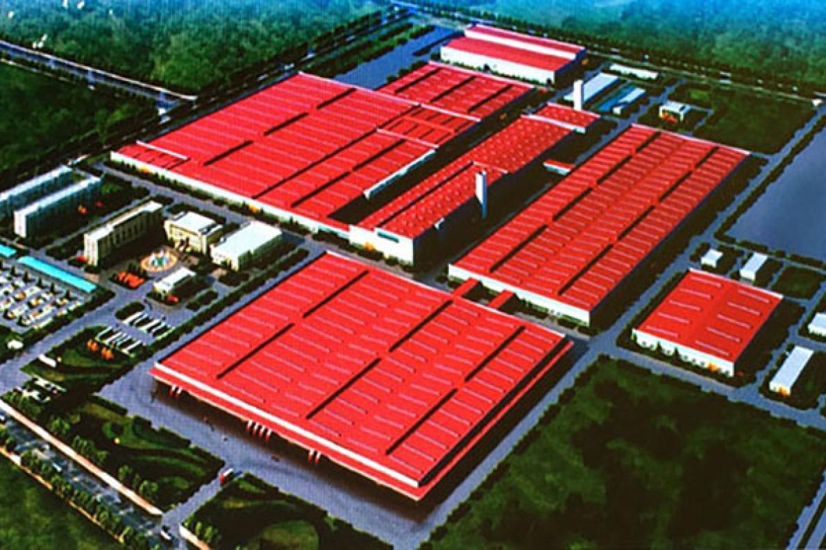 宝沃北京工厂扩能18万辆 专供新能源车