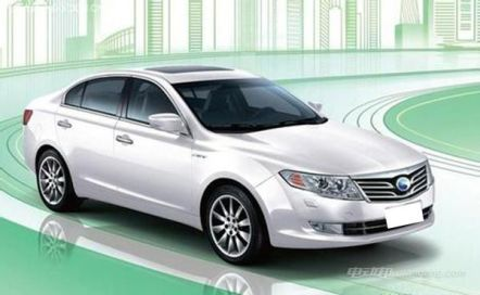 广汽传祺GA5 PHEV车型介绍