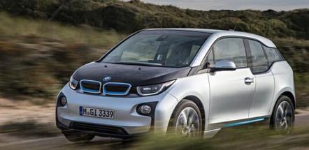 电动汽车和普通车驾驶有什么区别?