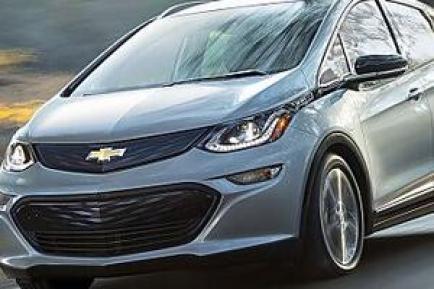 进口新能源汽车有哪些?