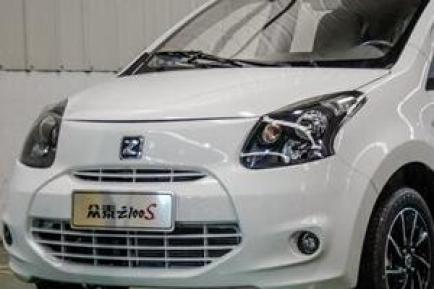 众泰云100S电动汽车怎么样?介绍
