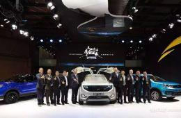 欲鲸吞10万元燃油车市场的新能源车企云度,是谁?