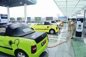 私家车将是新能源车下一个爆发点